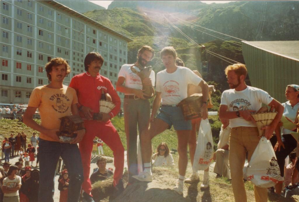 Podium1982